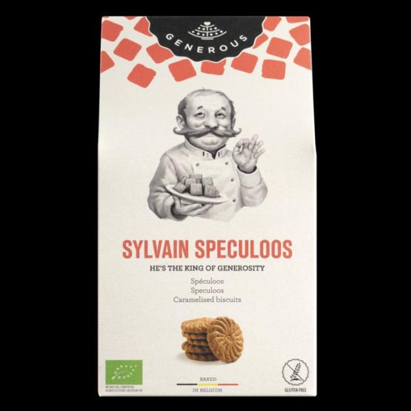 860088--Sylvain Speculoos