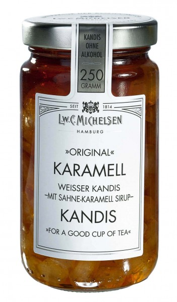 Karamellkandis 14490