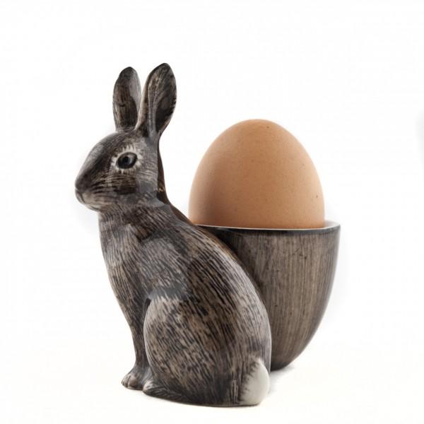 66089--Eierbecher Kaninchen
