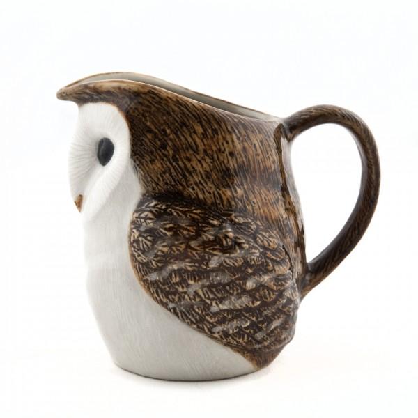 66095--Krug Barn owl