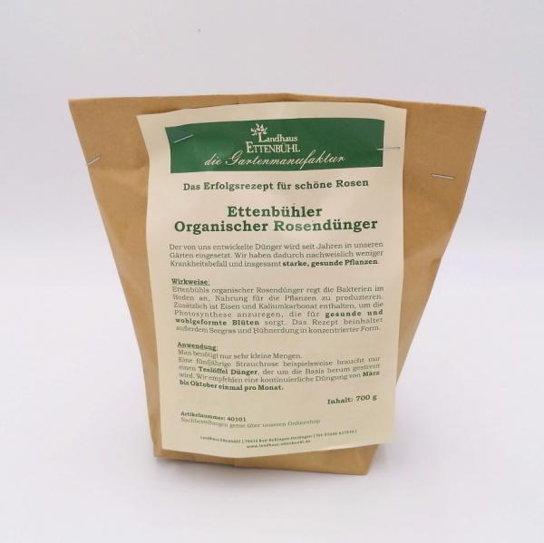 Organischer Dünger 0,7 kg