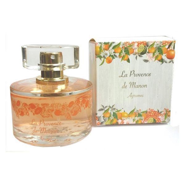 448500 Provence de Manon Citrus