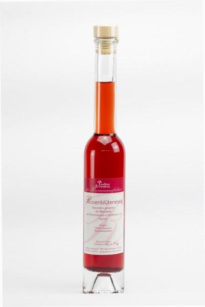 Rosenblütenessig LE 200 ml klein