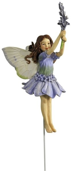 Flower Fairy Box Lavendel