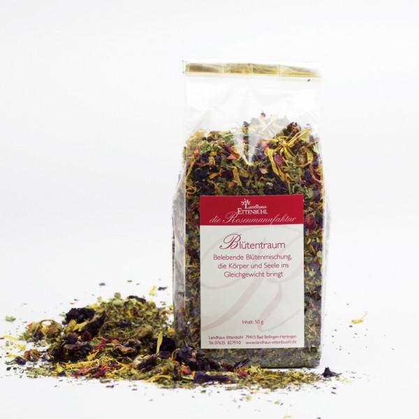 Tee LE Blütentraum 50 g klein 2