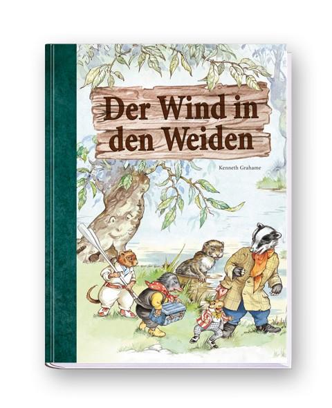 Landhaus Ettenbuehl Wind in den Weiden