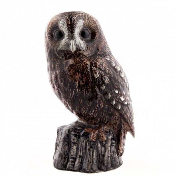 65974--Spardose Tawny Owl