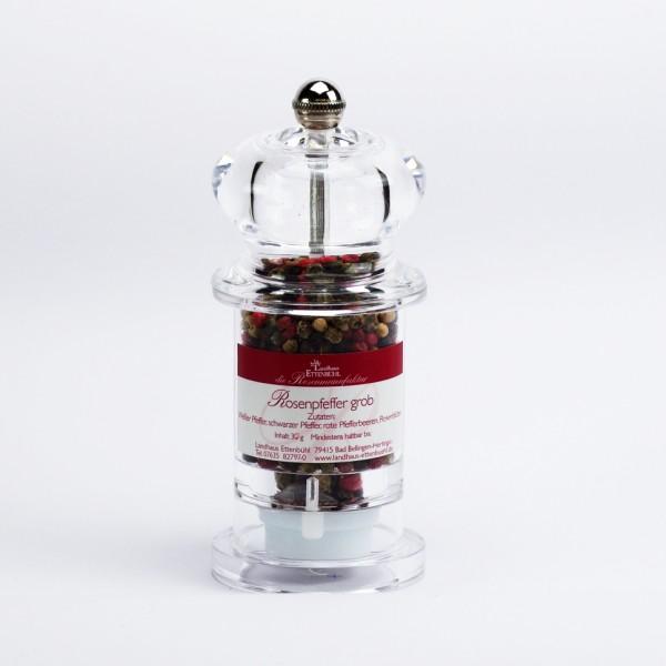 Rosenpfeffer Mühle 30 g klein