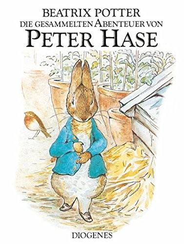 Die Abenteuer von Peter Hase