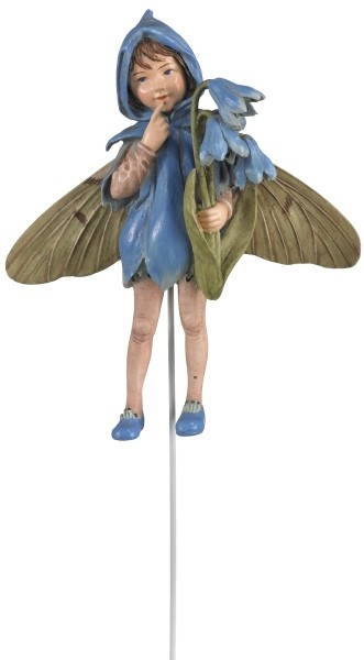 Flower Fairy Box Blaustern