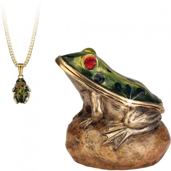 1043-Secrets Frog