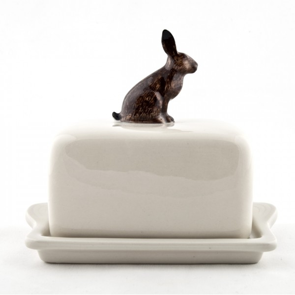 66077--Butterdose Hase