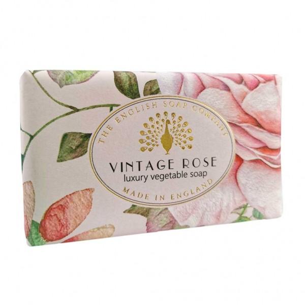 CHI0009-Vintage-Rose-Vintage-Soap-Bar