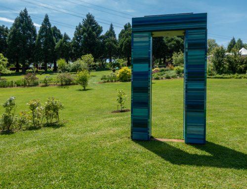 Kunst im Garten: Großes Interesse